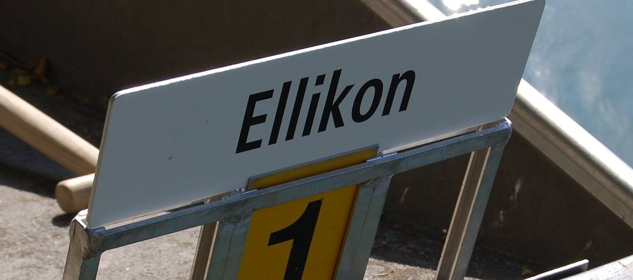 Ellikon am Start
